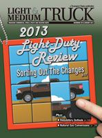 Light & Medium Truck Online | Managing Commercial, Public, Utility, and Telecom Fleets