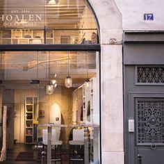 Hoalen Ocean Store Paris http://www.hoalen.com/lifeonshores/