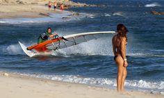 Windsurf o Kitesurf en Tarifa, Cádiz