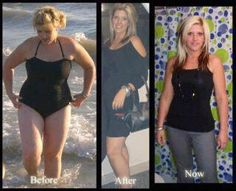 Take a look at today's 90 day challenge. Will you be the next? Get your FREE sample at http://ashleypartin.myvi.net