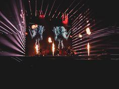 Euroviisut 2021 saatiin päätökseen lauantaina ja sunnuntain välisenä yönä. Suomea edustanut oululaislähtöinen Blind Channel sijoittui Euroviisuissa sijalle 6. kappaleella Dark Side. Sijoitus on Suomen viisuhistorian toiseksi paras, ja edellä on vain viisut vuonna 2006 kappaleella Hard Hard Rock, Finland, Blinds, Babe, Channel, Meet, People, Youtube, Photos