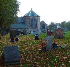 St Luke's Orrell, England.