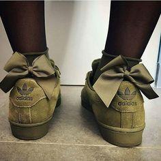 #adidas#superstar#olive