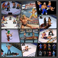 Fire Pro Wrestling Returns Ps2 Wrestling Games, Ps2, Fire, Baseball Cards, Ideas, Stuff Stuff, Thoughts