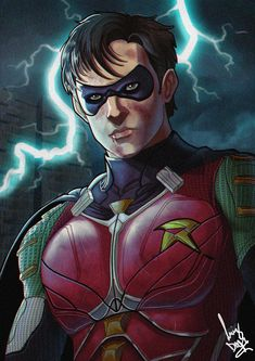 Son Of Batman, The New Batman, Superman, Batman Art, Batman Stuff, Robin Tim Drake, Robin Dc, Batman Robin, Batwoman