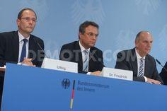"German Interior Minister bans Rocker group ""Gremium MC Saxony"". http://www.demotix.com/news/2219693/german-interior-minister-bans-rocker-group-gremium-mc-saxony#media-2219659"