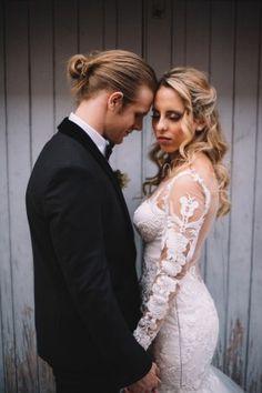 Black Tie Brisbane Wedding | Photo by Trent & Jessie http://trentandjessie.com/