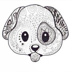 Bear #bear #animal #coloringpage #coloringbook #drawing #