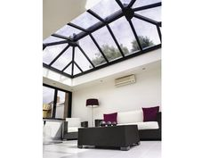Orangeries, Conservatory, Sun Rooms Conservatories, Sunroom, Stairs, Rooms, Windows, Home Decor, Sunrooms, Bedrooms, Stairway