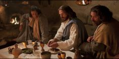 Boost your families' Easter Week celebrations with short, well done Bible video clips by LDS church