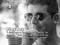 |Three False Facts| #6 - Simon Cowell
