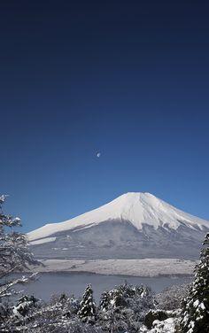 Mt Fuji 2 – Cavan Flynn