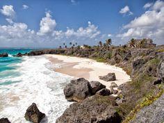 Plage de Long Bay - Barbade