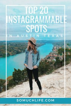 Top 20 Instagrammable Spots In Austin Texas Visiting Austin Texas, Visit Austin, Austin Texas Style, Austin Tx, Austin Texas Photography, Austin Motel, Austin Murals, Austin Skyline, Austin City Limits