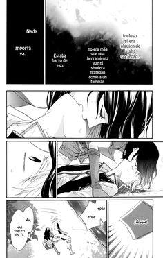 Kiss ni Juuzoku - MANGA - Lector - TuMangaOnline