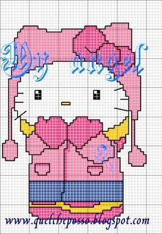 Cross-stitch Lychee Life Cartoon Bead Cross Stitch Kit Cute Totoro Shape Beaded Suite Diy Handmade Key Chain Embroidery Decorative Supplies Easy To Use