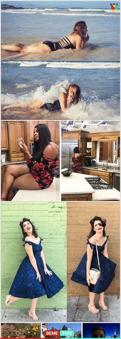 truth behind perfect social media photos part 2