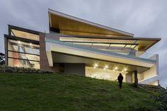 Galeria - Escritórios Covalco / INAI.Paul Vazquez - 9