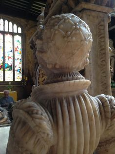 1560s. Tomb of Henry Manners, 2nd Earl of Rutland and Margaret Neville…