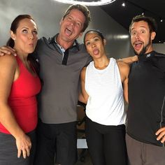 #tbt What did we do last time it was hot outside come inside and take pictures. We're all pretty hot ... don't think?  #coreplusfitness #oclife #oc #lagreefitnessinstructor #lagree #megaformer #lunchetimeworkout #fitness #lagreefitness #workout #fitfam #fitnesslifestyle #fitnesslife