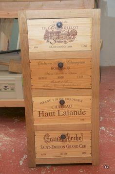 1000 id es sur le th me fabriquer une armoire sur pinterest garde robe capsule garde robe - Fabriquer un caisson en bois ...