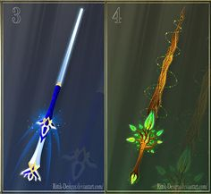 Wand adopts 5 (CLOSED)  by Rittik-Designs