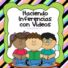 Haciendo Inferencias con Videos