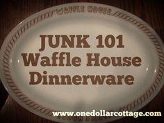Junk 101: Waffle Hou