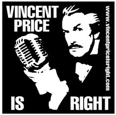 Check out Vincent Price is Right on ReverbNation
