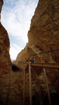 The Valley of the Kings, Luxor, Egypt