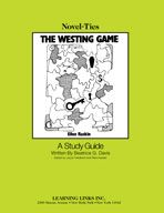 The Westing Game: A Novel-Ties Study Guide by Learning Links/Novel-Ties.
