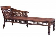 Ideas For Wood Bench Sofa Entryway Living Room Furniture Online, Home Decor Furniture, Wood Furniture, Living Rooms, Indian Inspired Decor, Sofa Set Designs, Antique Sofa, Indian Furniture, Wood Sofa