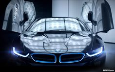 BMWUX.com - Sharing the Ultimate BMW User Experience #BMW #BMWi #BMWi8