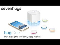 Sevenhugs: simple and beautiful smart-home products for all the family