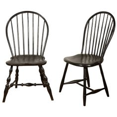 Windsor Chair | From a unique collection of antique and modern windsor chairs at http://www.1stdibs.com/furniture/seating/windsor-chairs/