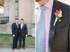 groom wedding style