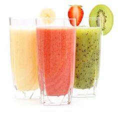 Juice Recipes for Health - getting myself a juicer!!!!!