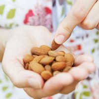 Almonds Shown To Regulate Blood Sugar Levels And Protect Your Bones