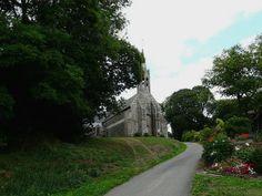 Chapelle Notre Dame de Sélédin Bretagne