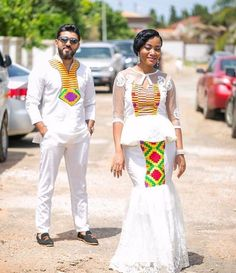 Do you know you can look prettier on corporate Kente attire? African Attire, African Wear, African Women, African Dress, African Style, African Clothes, African Outfits, African Beauty, Latest African Fashion Dresses