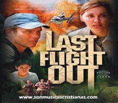 EL ultimo vuelo | Películas Cristianas