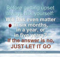 Let it go...;)