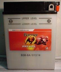 Motorradbatterie 6V/13 Ah(C10)  Für Motorrad JAWA 350 ccm 6V Motorradbatterien online bestellen in meinem Webshop http://www.shop.ecke-batterien.de/Motorradbatterie-6V/13-AhC10