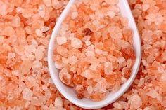 Ez a világ leggyógyítóbb erejű sója, több, mint 20 betegséget elmulaszt