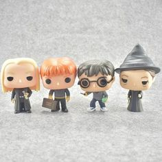 The only place to buy Harry Potter merchandise at a fraction of the cost, Got a die-hard fan? Harry Potter Merchandise, Harry Potter Characters, Fictional Characters, Action Figures, Store, Collection, Art, Art Background, Characters Of Harry Potter