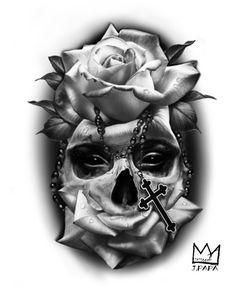 Tattooist J.papa design
