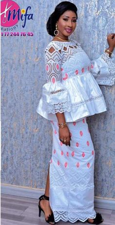African Attire, African Wear, African Women, African Dress, Nigerian Men Fashion, African Fashion Dresses, Afrocentric Clothing, African Lace Styles, African Blouses