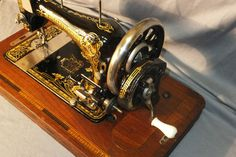 Antique Sewing Machines | eBay