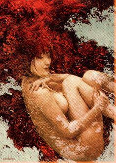 Art artist erotic free gallery
