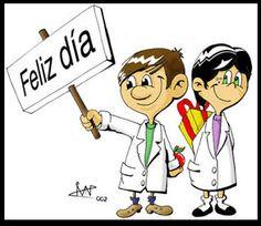 Clase de Anabel: FELIZ DÍA, DOCENTES!!!